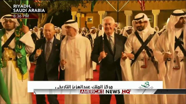 Image result for wilbur ross saudi arabia