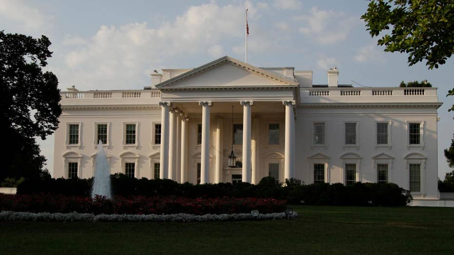 What is causing the White House's loyalty problem?
