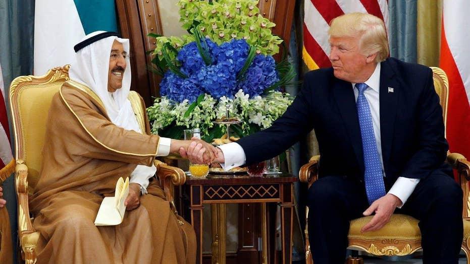 Dr. Qanta Ahmed: Trump's speech on Islam is promising