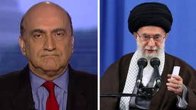 Fox News national security and foreign affairs analyst and former foreign policy adviser to the Trump campaign discusses Tehran's influence in the Middle East