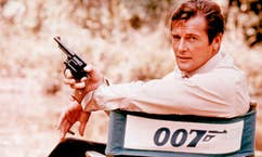 Sir Roger Moore has passed away at the age of 89 after a short battle with cancer. He is best known for his star turn as the third James Bond after Sean Connery and George Lazenby