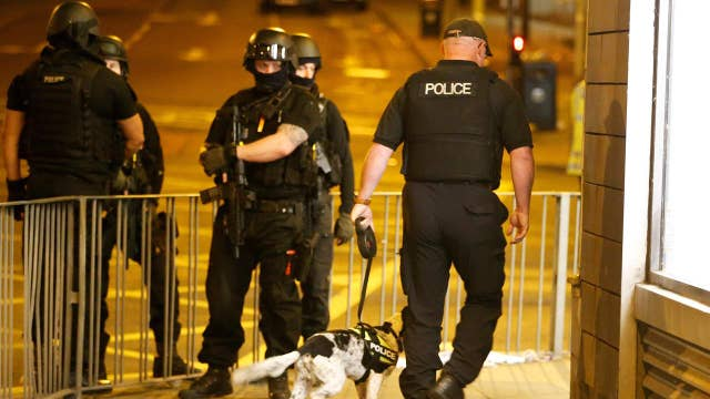 22 killed, 59 hurt in bombing at concert in Manchester