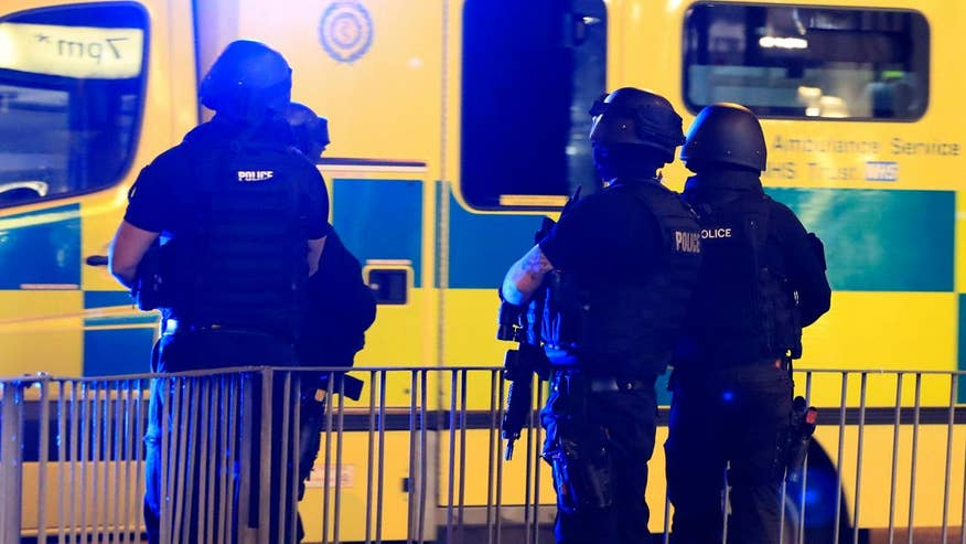 In the wake of the latest terror attack in Manchester, Great Britain, in which a suicide bomber detonated himself at the Ariana Grande concert, killing 22 people, a look back at some of the recent acts of terrorism across Europe