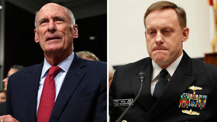 Director of National Intelligence refuses to confirm or deny report; reaction from A.B. Stoddard, associate editor and columnist at RealClearPolitics
