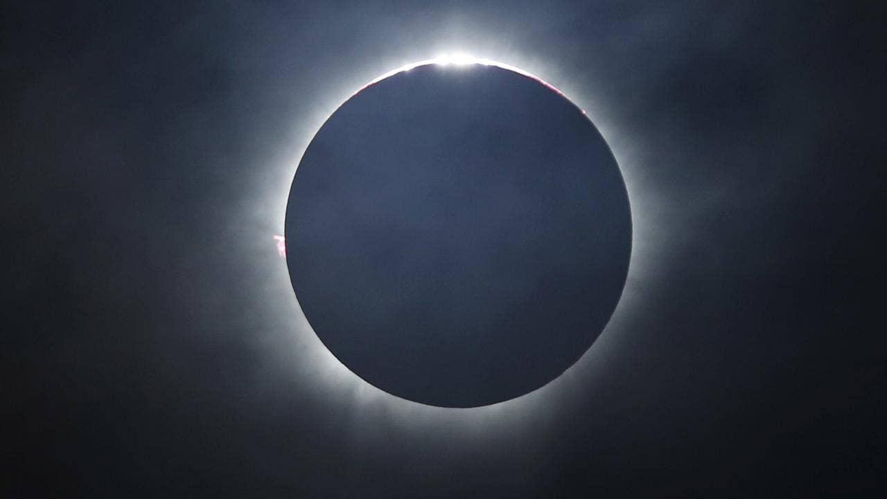 Earth will have its last total solar eclipse in about 600 million years