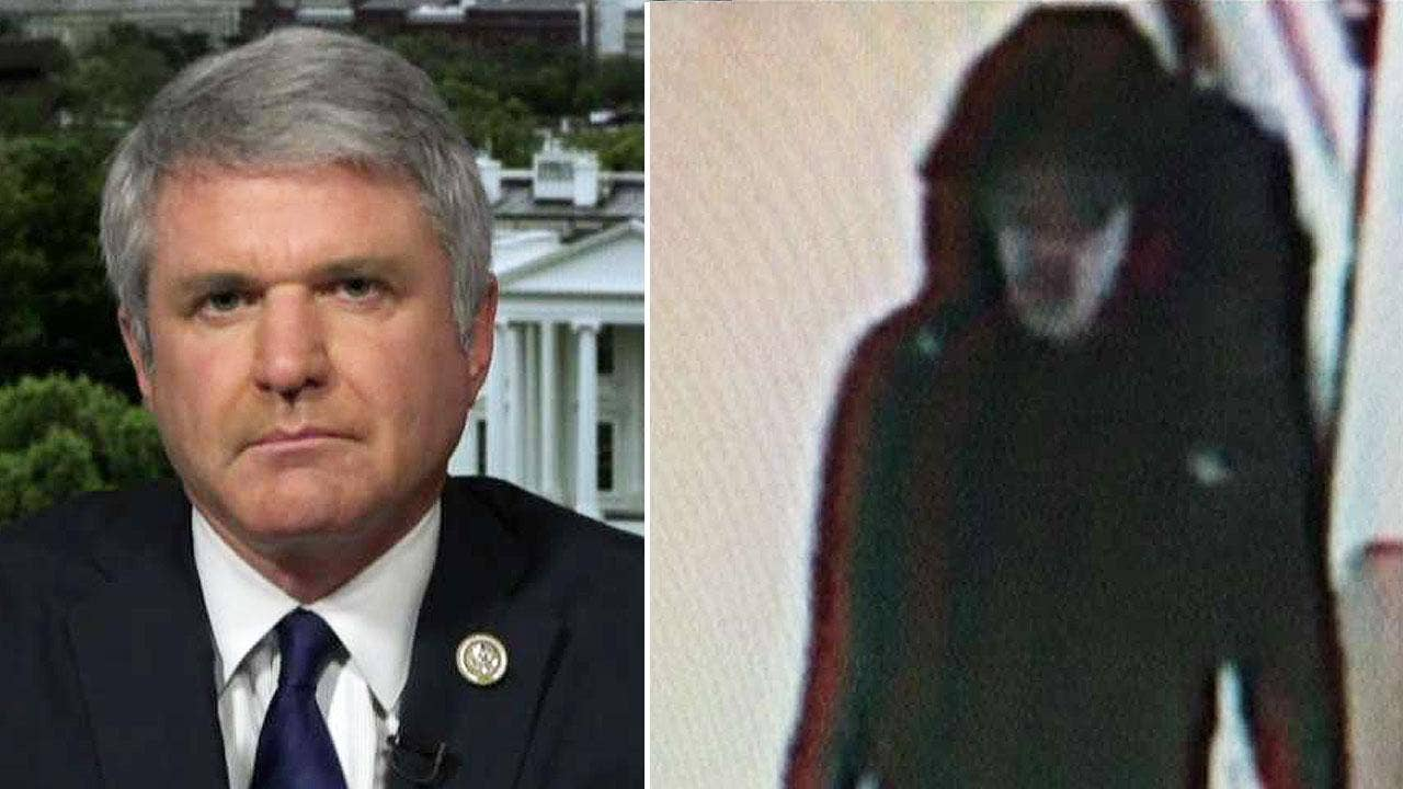 Homeland Security Committee chairman provides insight on 'The Story'
