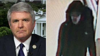 Homeland Security Chairman McCaul: Manchester attack's brutal reminder – We must keep terrorists from our shores