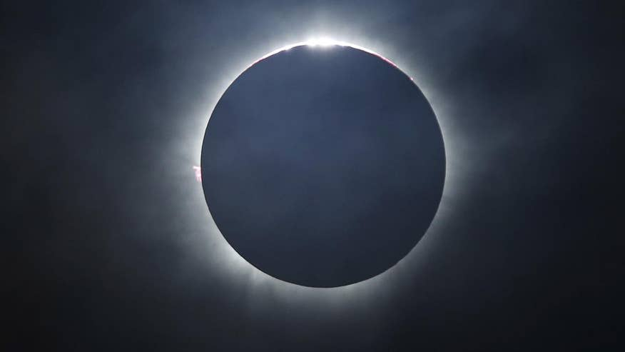 A total solar eclipse will happen on August 21, 2017. Astrophysicist Neil DeGrasse Tyson explains the rare event and discusses why he's calling it 'America's eclipse'