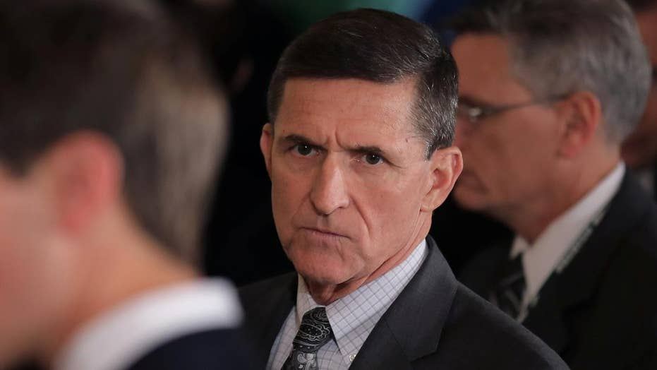 Two new subpoenas for Michael Flynn
