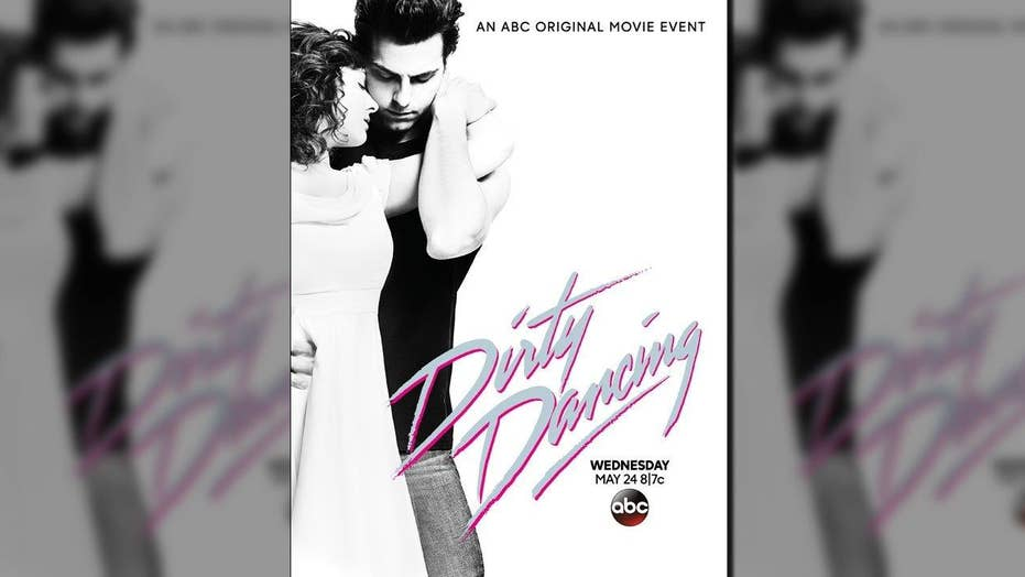 ABC's 'Dirty Dancing' remake falls flat