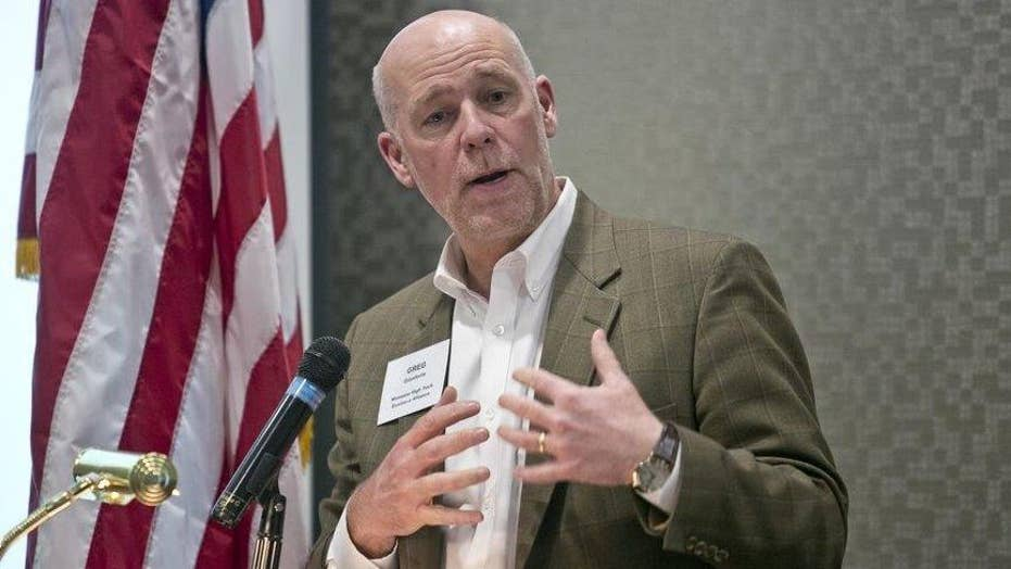 Dems hope to capitalize after Gianforte body-slams reporter