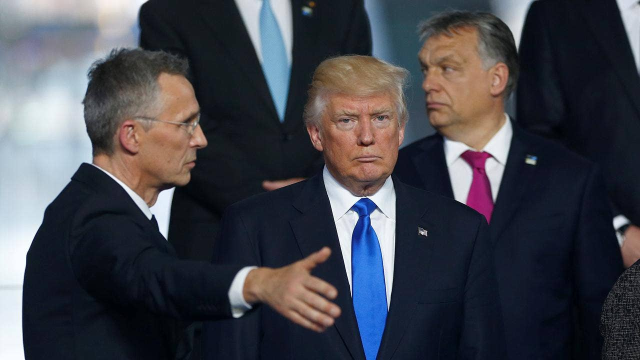 From the Middle East to NATO to the G7, analysis from the 'Special Report' All-Star panel