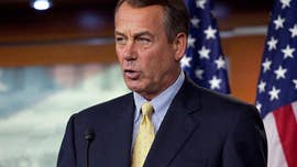 John Boehner to host marijuana investing seminar
