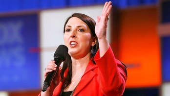 Ronna McDaniel warns Democrats would face 'civil war' if Sanders sabotaged