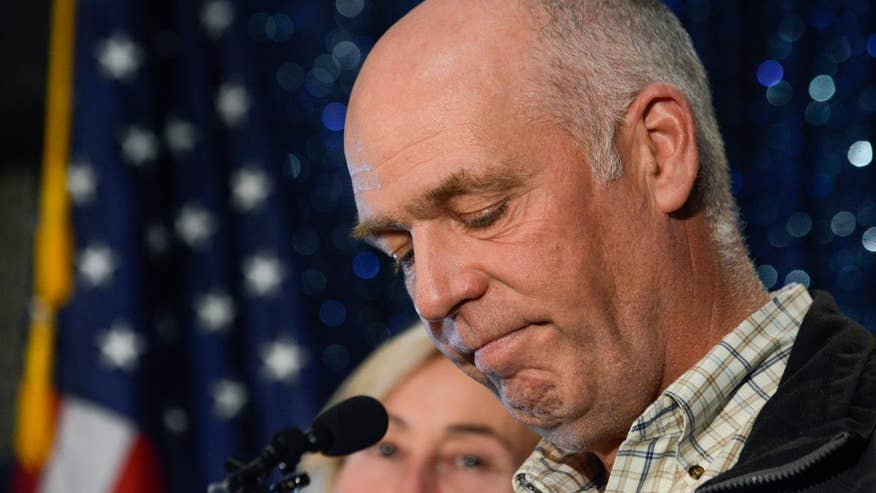 Montana Republican wins House seat
