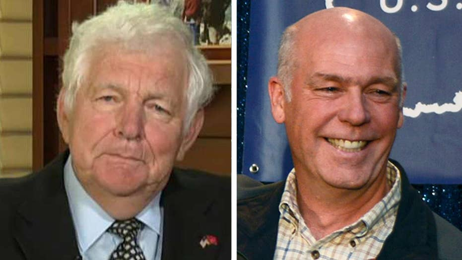 Bill Bennet on Gianforte's special election win in Montana
