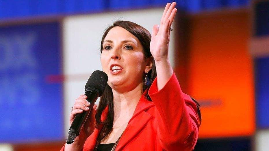 Ronna McDaniel talks Montana and Georgia special elections