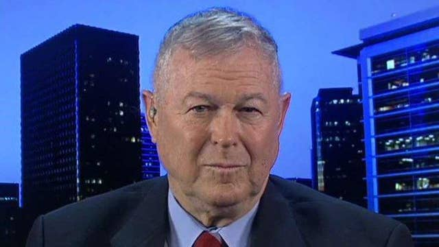 Is Rep. Dana Rohrabacher being groomed as Russian agent?