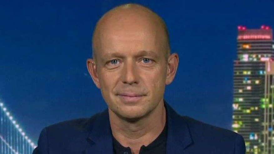 Insight into how authorities protect against terrorism on 'Hannity' from 'The Next Revolution' host Steve Hilton and 'The Ranger Way' author Kris Paronto