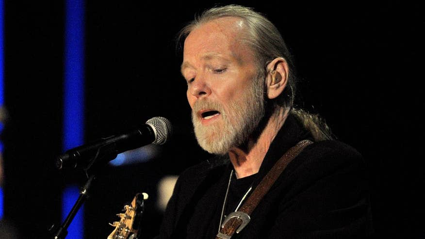 Publicist says the co-founder of The Allman Brothers Band died at his Georgia home