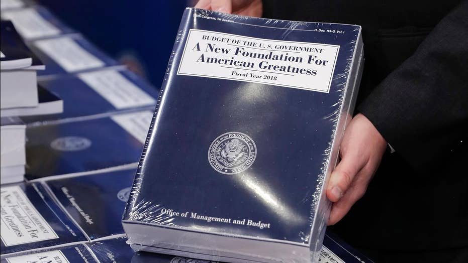 Is President Trump's budget a realistic goal?