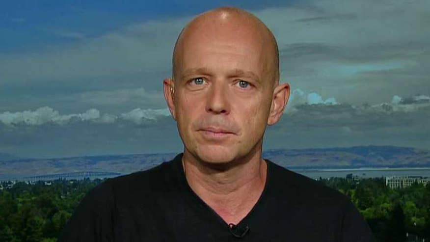 'The Next Revolution' host Steve Hilton reacts to the president's first trip abroad as commander in chief on 'Sunday Morning Futures'