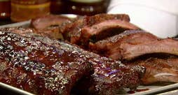 Visit www.MironMixon.com for more grilling ideas
