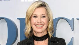 Olivia Newton-John reveals her brother died earlier this month 'after years of decline'