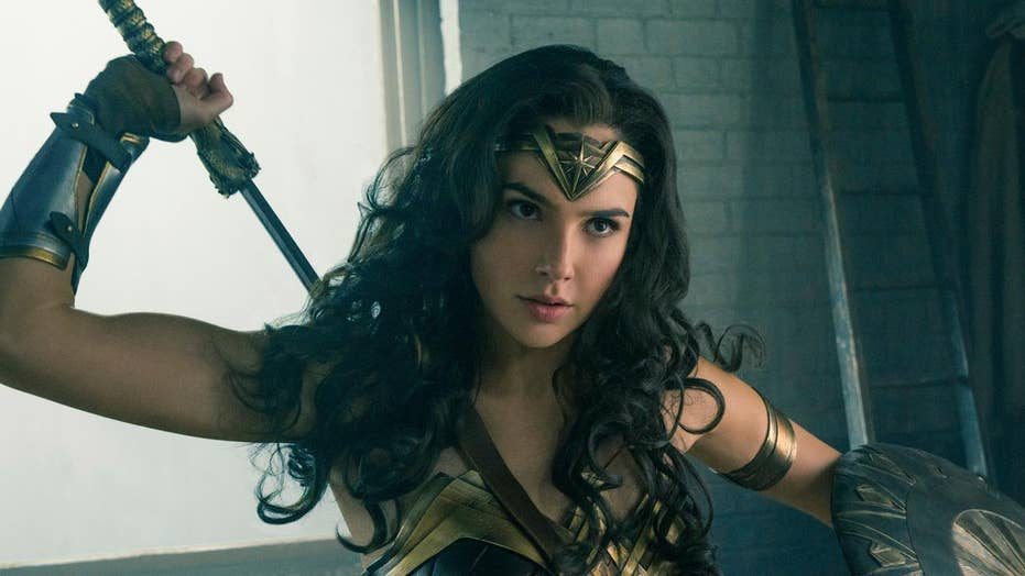 52381af741b Wonder Woman  Patty Jenkins on Gal Gadot  I didn t originally pick ...