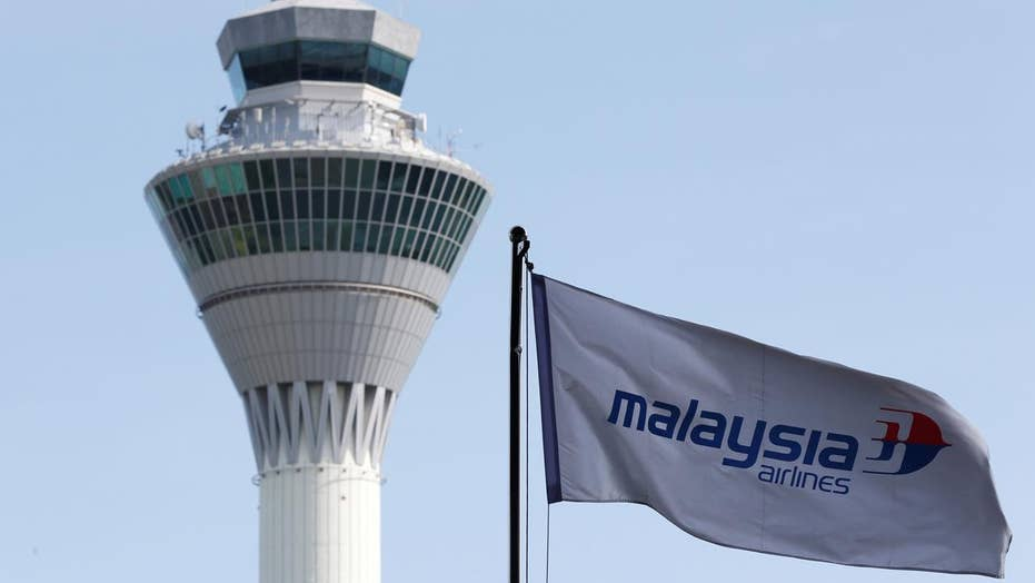 Passenger disrupts Malaysia Airlines flight