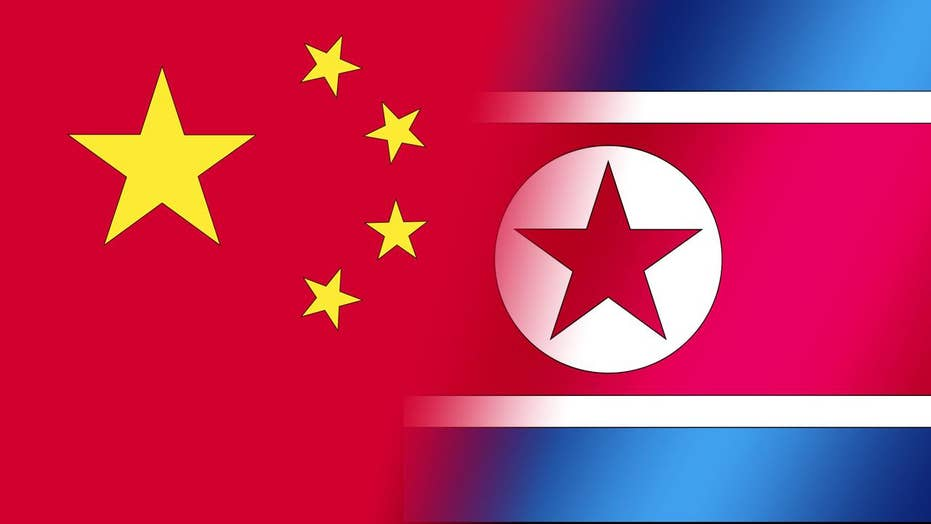 Is China trying hard enough to stop NKorea's threats?