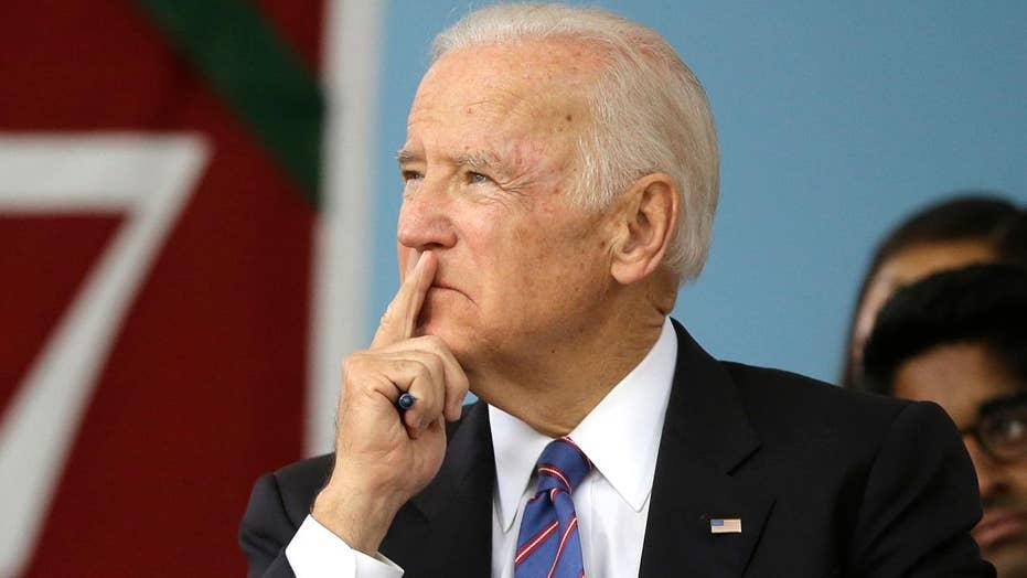 Report: Joe Biden to announce new PAC