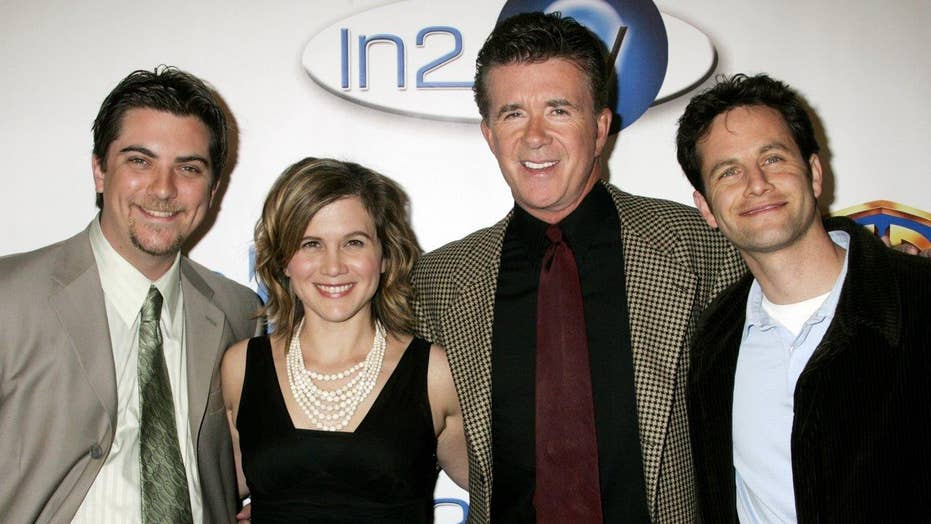 10 things you don't know about 'Growing Pains'