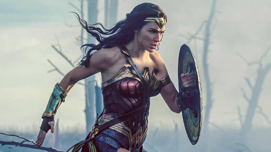 Is 'Wonder Woman' worth your box office bucks?
