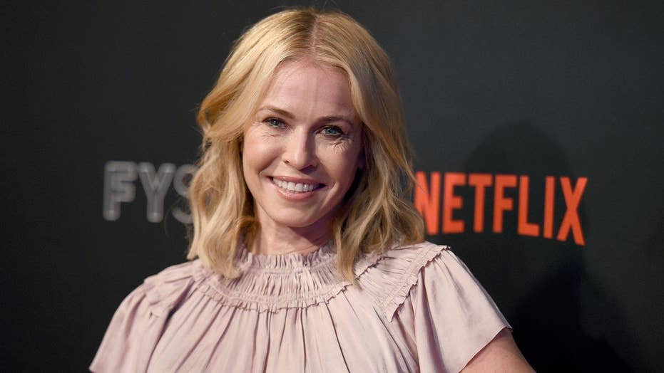 Chelsea Handler asks Ivanka Trump to call out her father