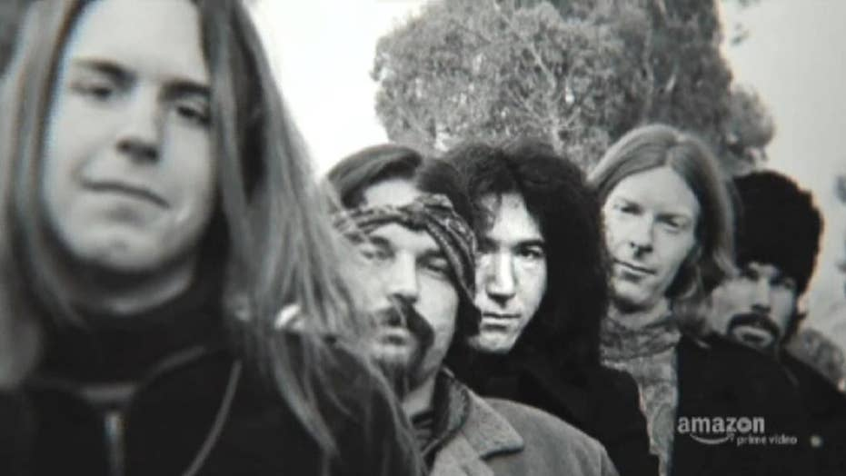 Documentary takes deep dive into the Grateful Dead
