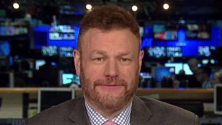 Mark Steyn: Environmentalists are at war with wealth