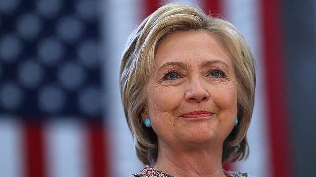 How do Macedonians feel about Hillary blaming Macedonia?