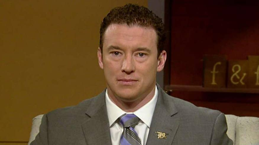 Former Navy SEAL shares advice for the president on 'Fox & Friends'