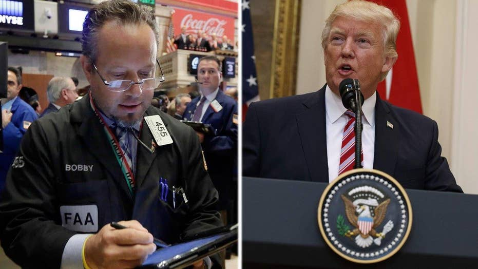New focus on jobs as Trump pulls out of Paris climate deal
