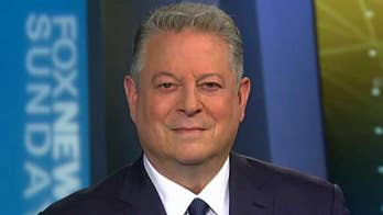 Al Gore says climate change can 'bring about the end of civilization' during talk in Atlanta: report