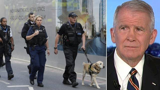 Oliver North: Terrorist safe havens must be eliminated