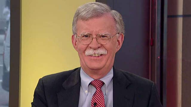 John Bolton: We have to start understanding radical Islam