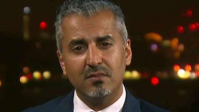 Former extremist: Europe is in midst of jihadist insurgency