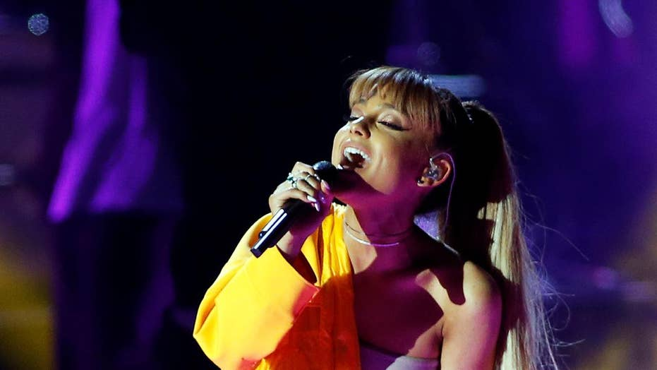 Ariana Grande's Manchester 'One Love' concert highlights