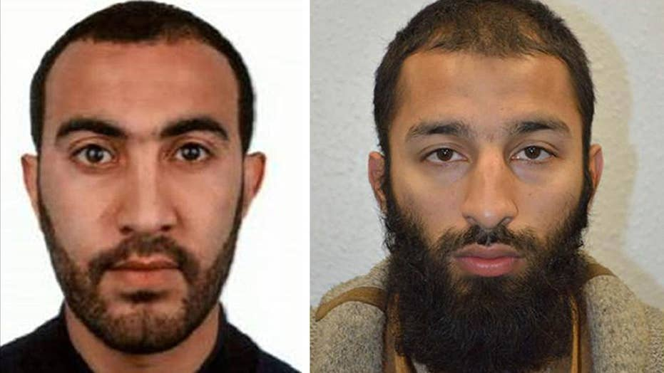 Report: London terror suspect appeared in TV documentary