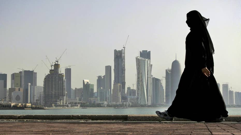 How Arab nations isolating Qatar will impact the US