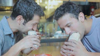 Dos Toros founders reveal the secret to rolling a perfect burrito