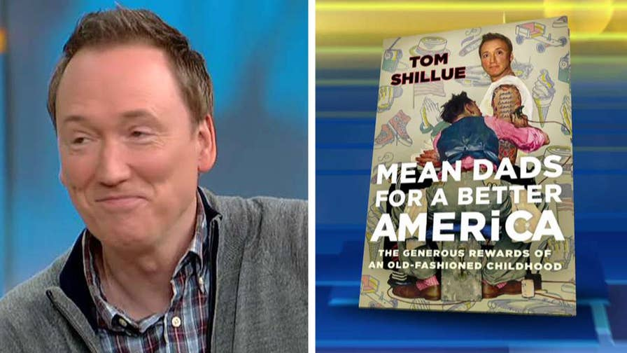 Fox News contributor opens up about his new book