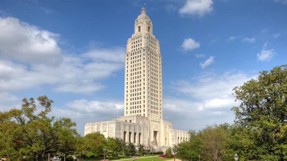 Louisiana legislature OKs traffic stop etiquette course
